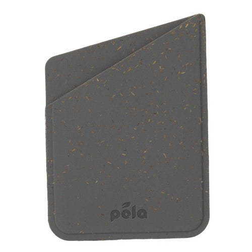 Pela Phone Case Card Holder - Shark