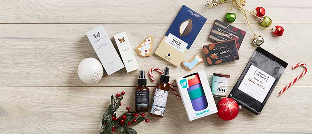 Looking for an Ethical Secret Santa