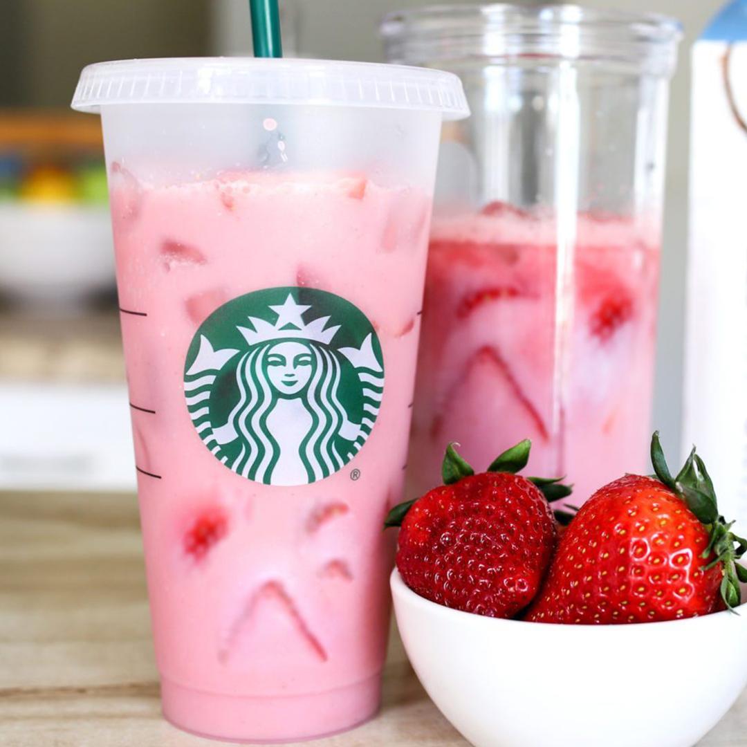 Starbucks ditches carmine