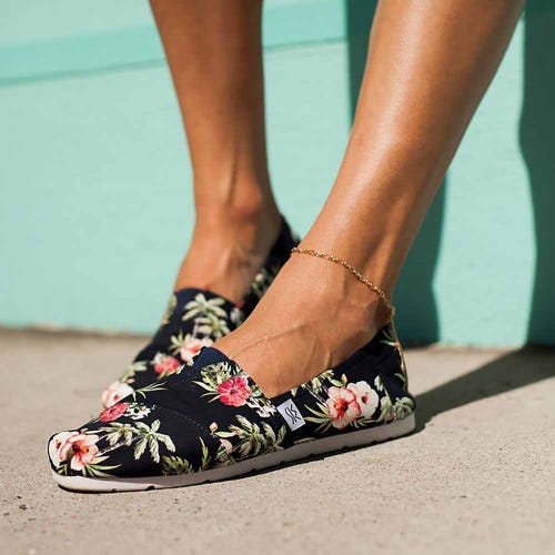 The Bondi Shoe Club Vegan Shoes | Flora & Fauna