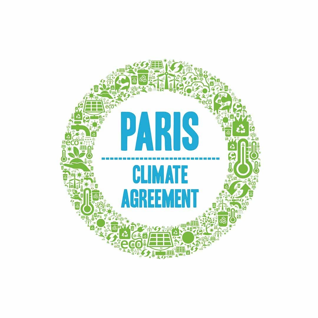 What is the purpose of The Paris Agreement?