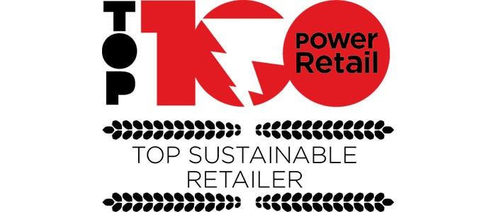 Top Sustainable Retailer | Flora & Fauna