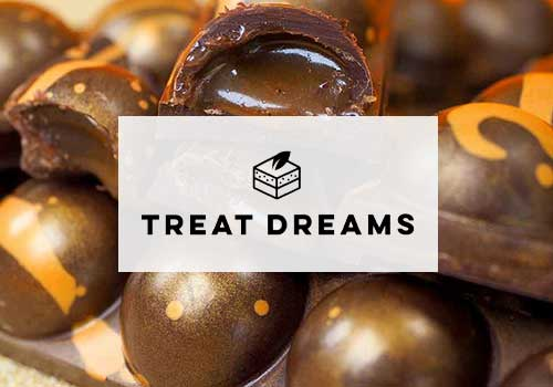 Treat Dreams Vegan Chocolate | Flora & Fauna Australia