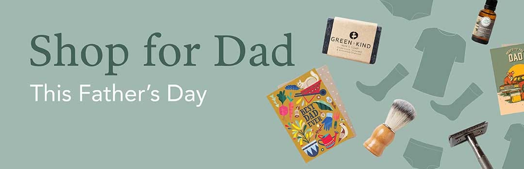 Shop for Dad this Father's Day