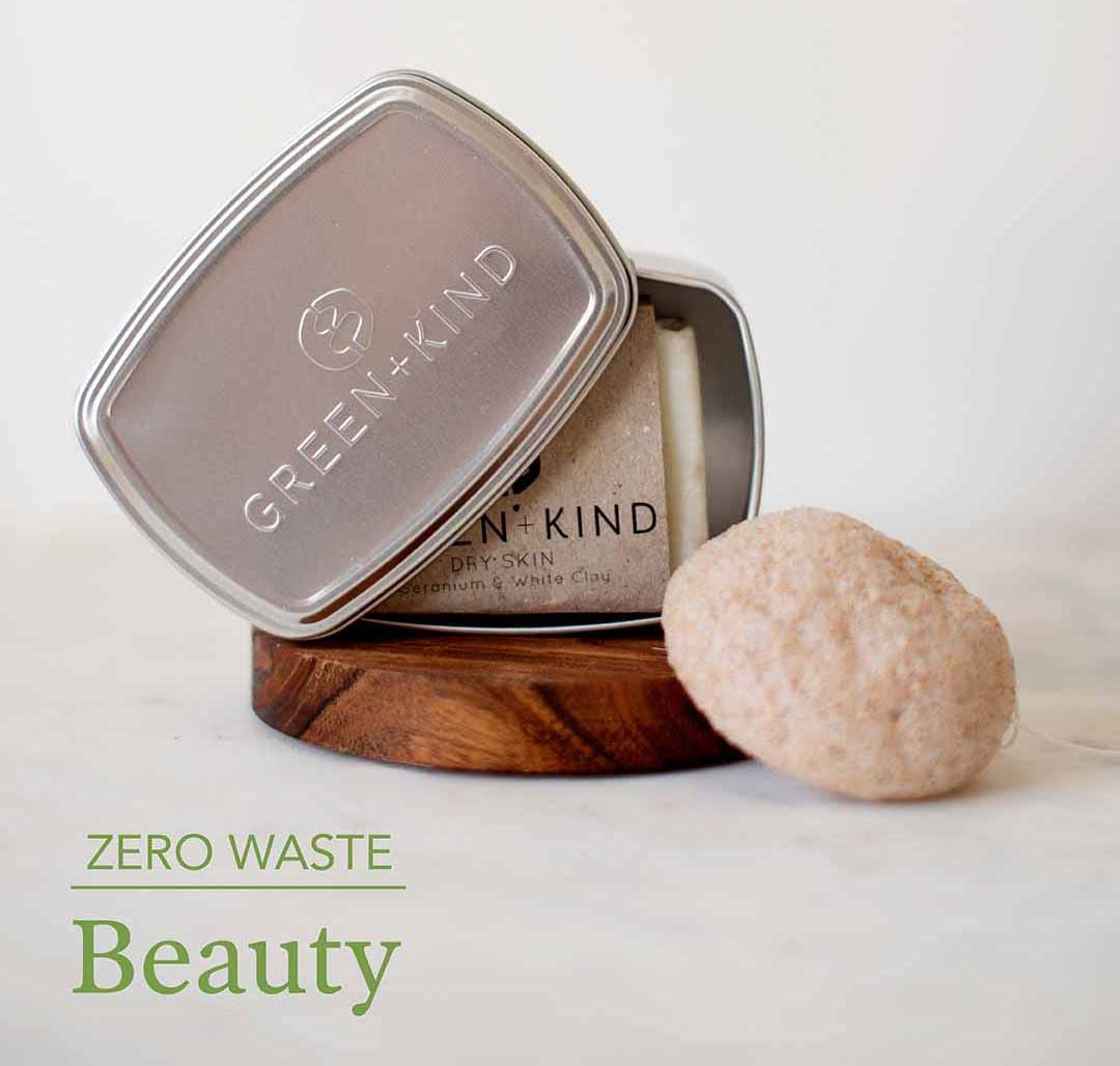 Shop Zero Waste Beauty