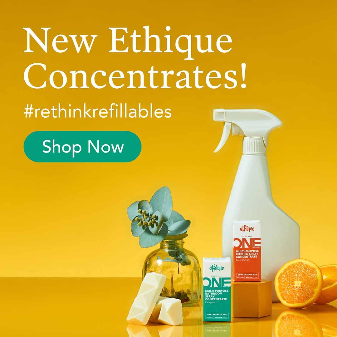 New Ethique Concentrates