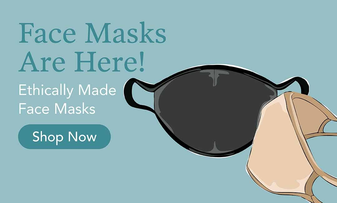 Face Masks Arrive at F&F