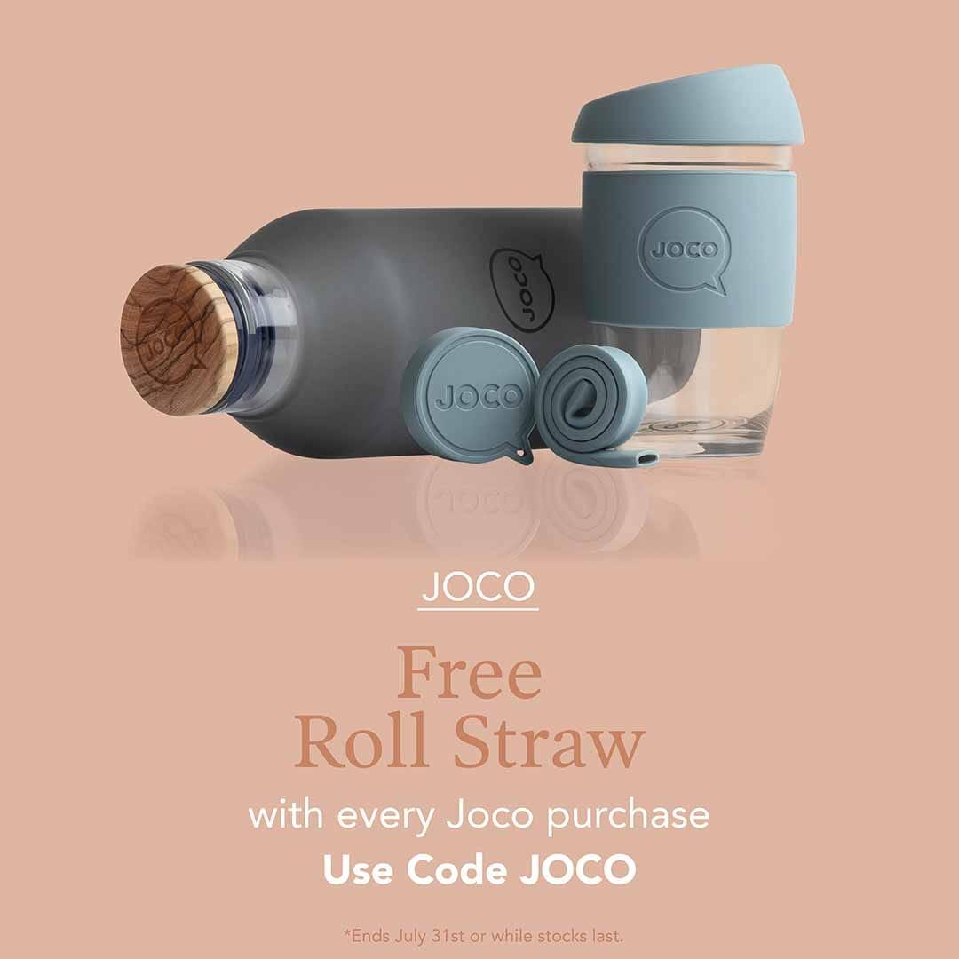Free Gift From Joco