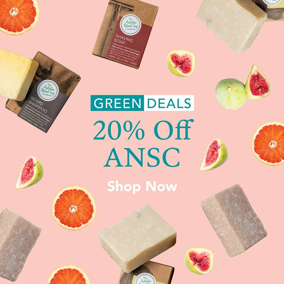 20% Off The ANSC