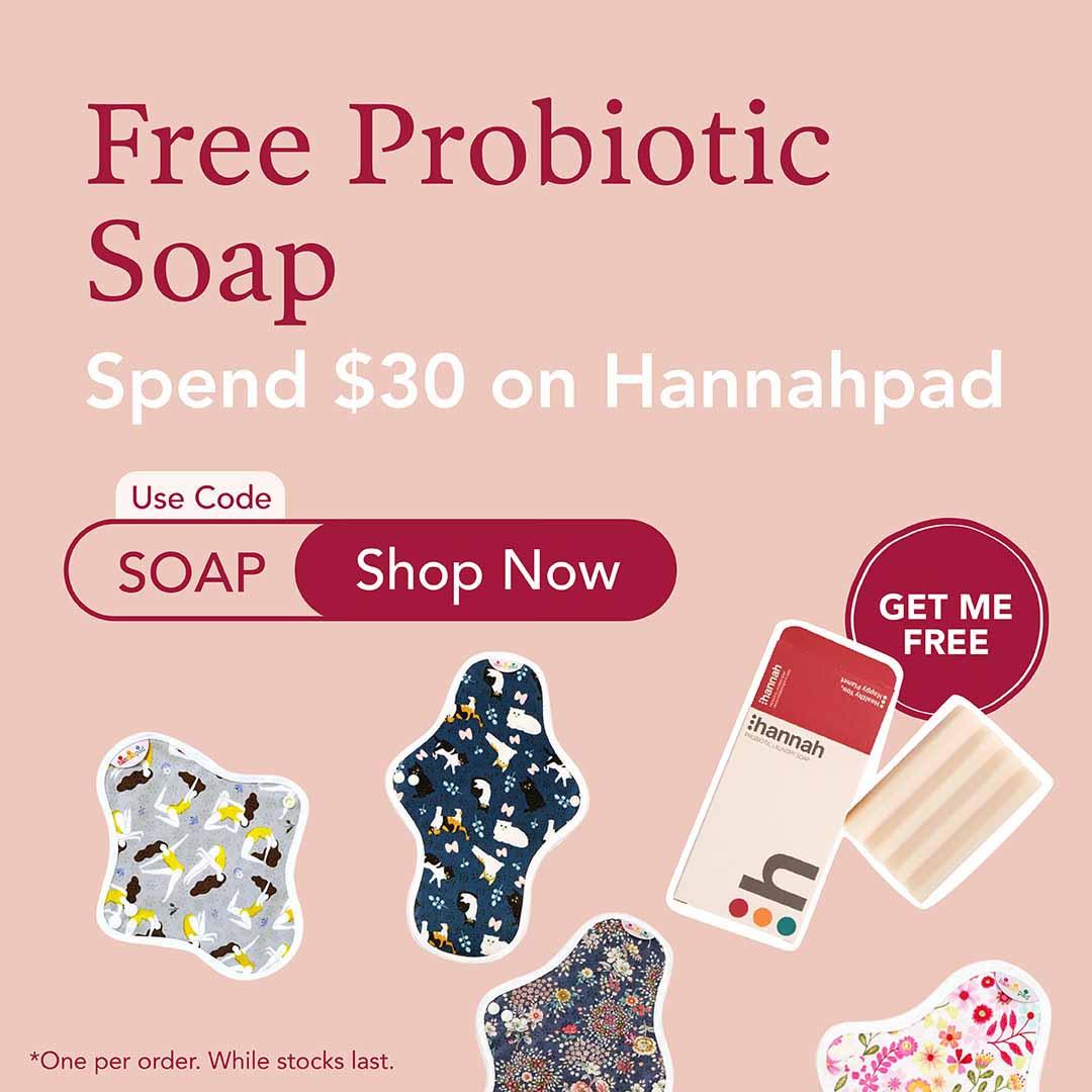 Free Soap