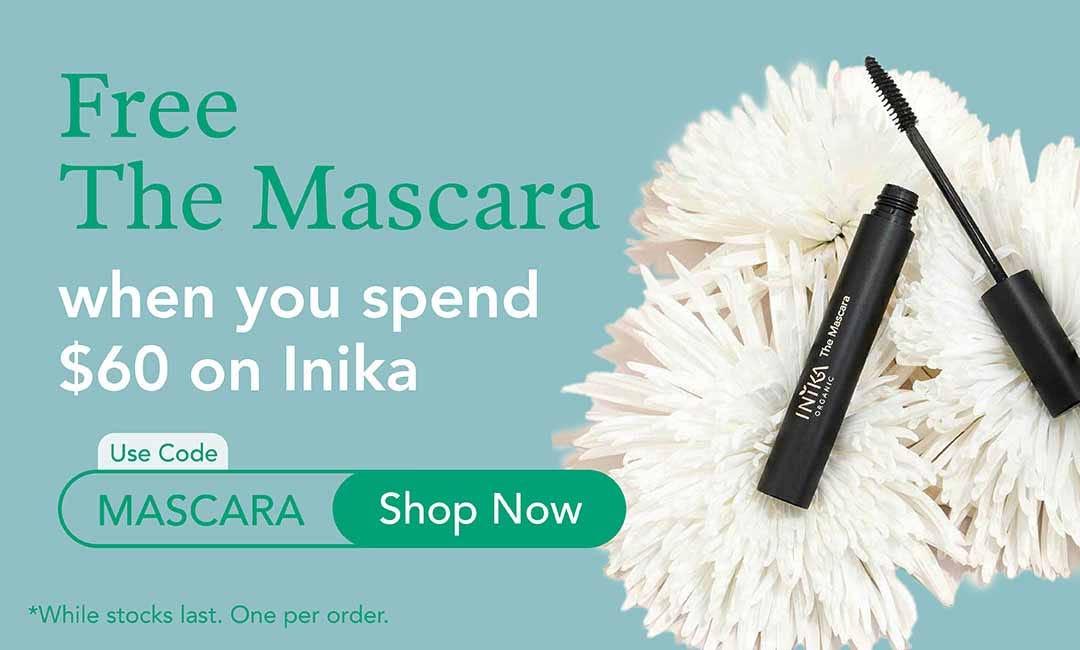 Free Mascara