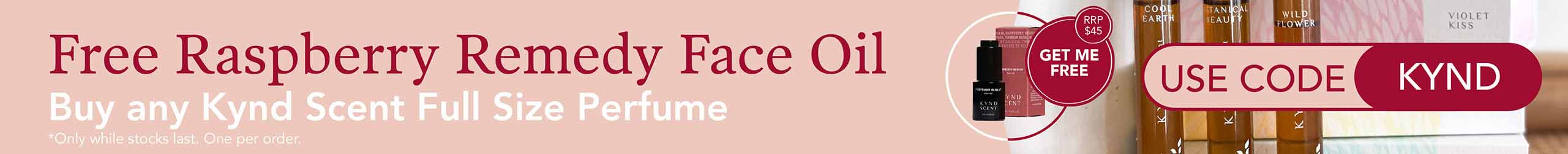 Free Face Oil