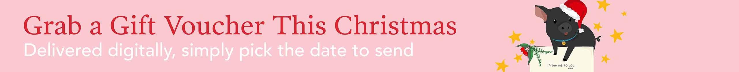 Grab a Gift Voucher