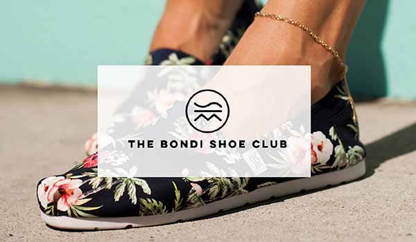 The Bondi Shoe Club | Flora & Fauna Australia