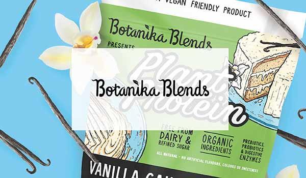 Botanika Blends Protein | Flora & Fauna Australia