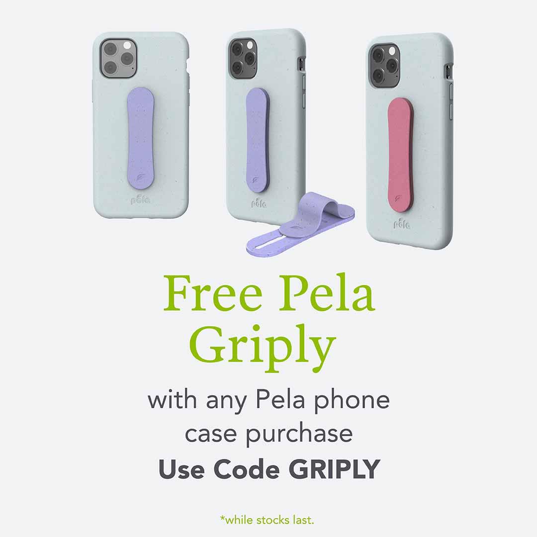 Free Pela Griply