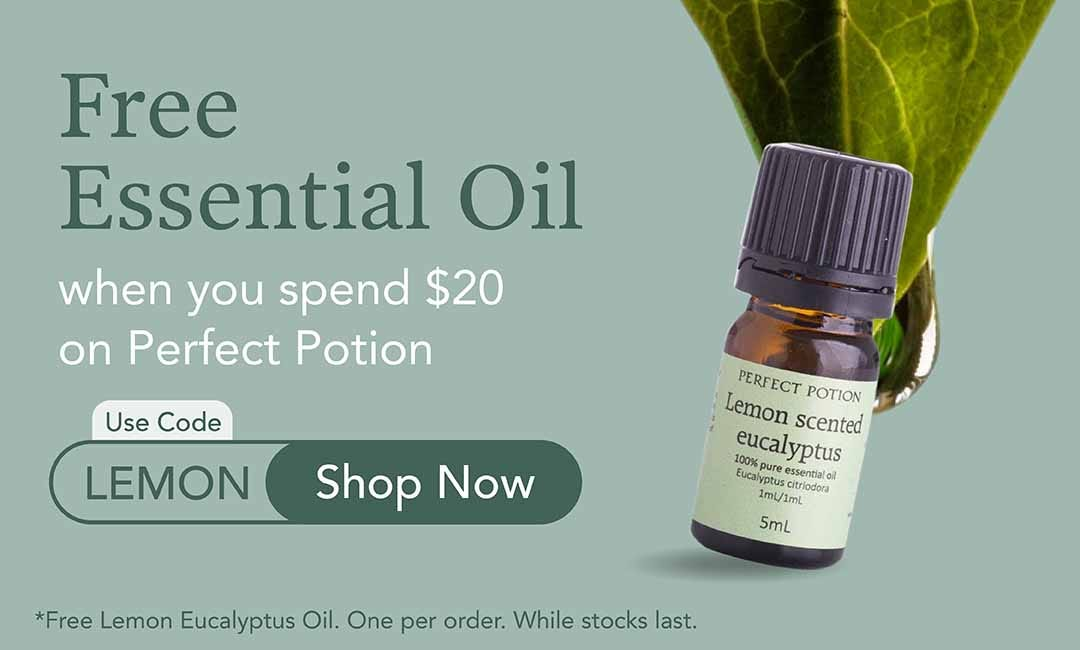 Free Essential Oil