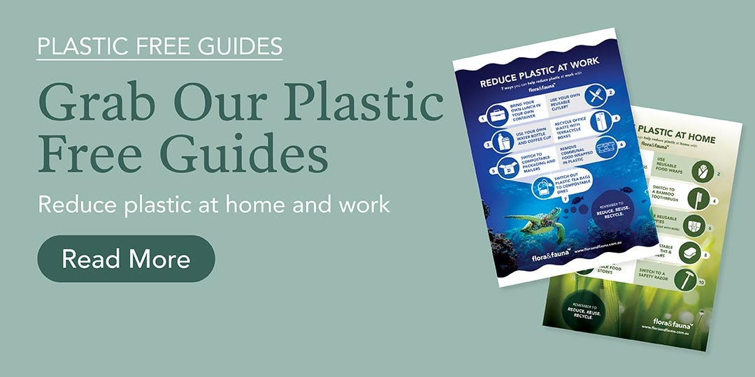 Our Plastic-Free Toolkit