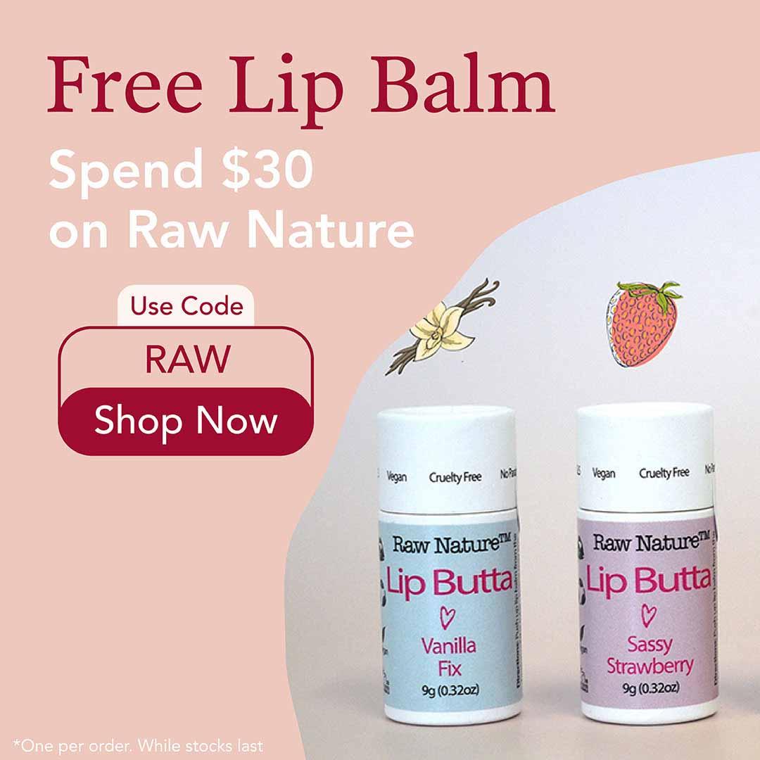 Free Lip Balm