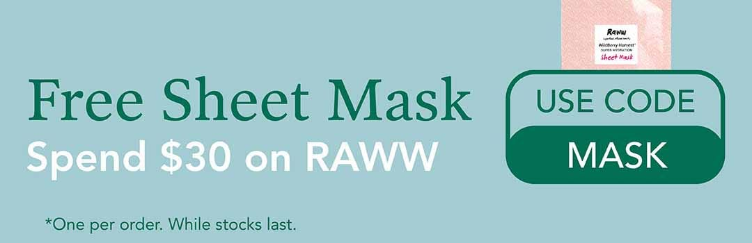 Free Face Mask