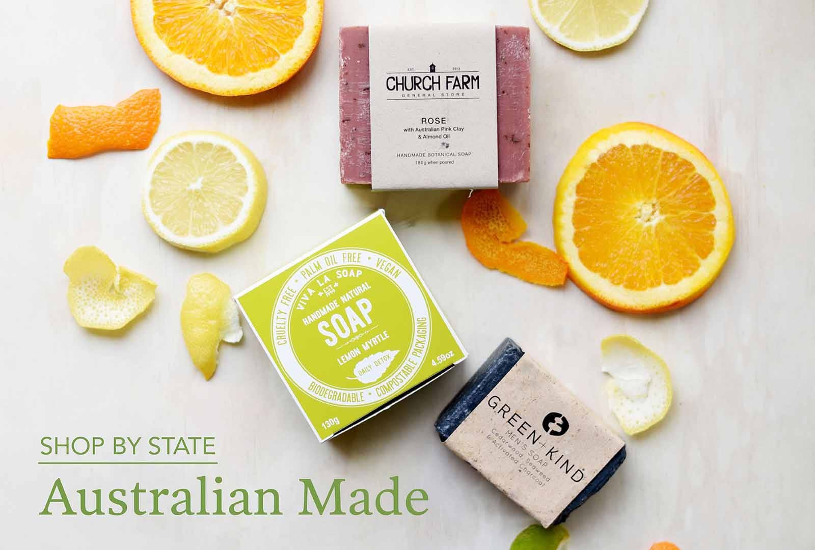 Shop Australian Made