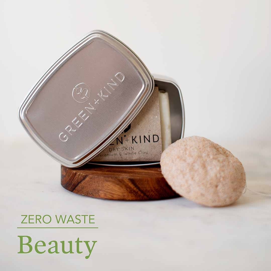 Shop Zero Waste Beauty Australia at Flora & Fauna