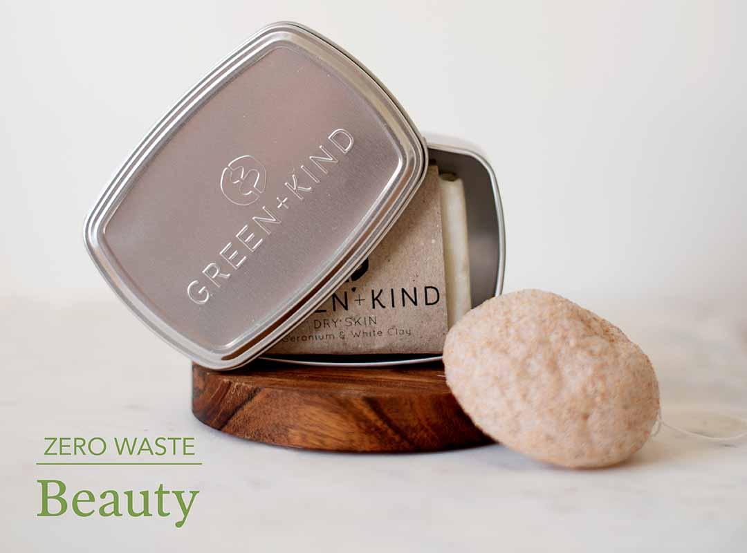 Shop Zero Waste Beauty