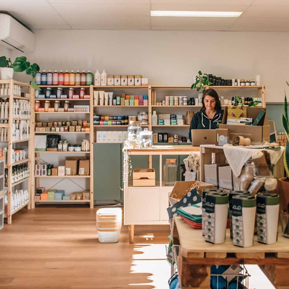 The Flora & Fauna Store