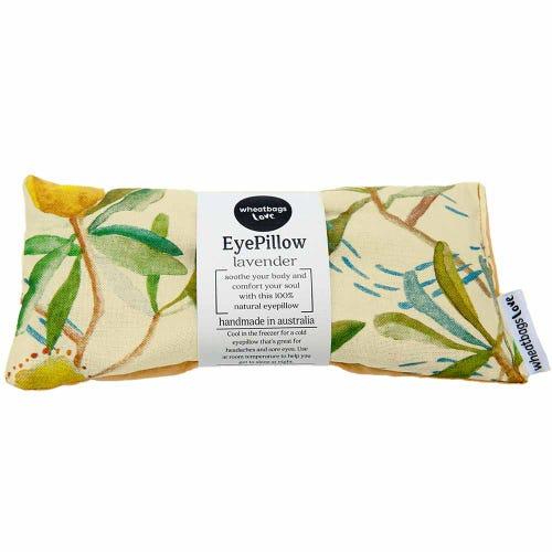 Wheatbags Love Eyepillow Banksia